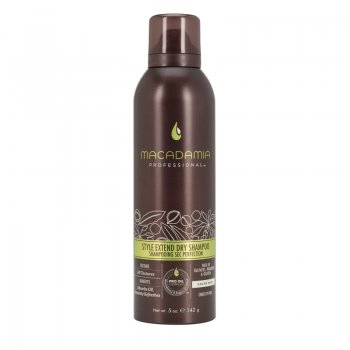 Macadamia Professional Style Extend Dry Shampoo 142g