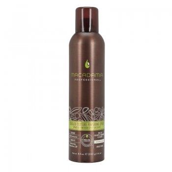 Macadamia Professional Tousled Texture Finishing Spray 316ml