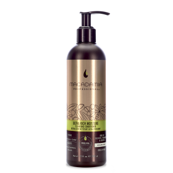 Macadamia Professional Ultra Rich Moisture Cleansing Conditioner 300ml