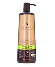 Professional Ultra Rich Moisture Conditioner 1000ml