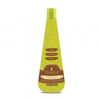 Macadamia Volumizing Shampoo 300ml
