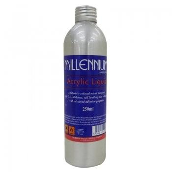 Millennium Nails Acrylic Liquid 250ml