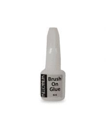 Clear Brush On Glue 8ml
