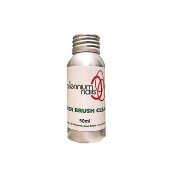 Millennium Nails Premium Brush Cleaner 50ml