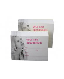 Appointment Cards x 200