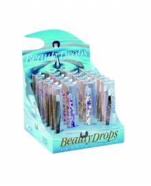 Beauty Drops Patterned Tweezer