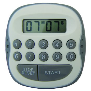 Misc Countdown Electronic Timer
