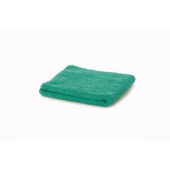 Misc Deep Dye Towels Disco Jade Dozen