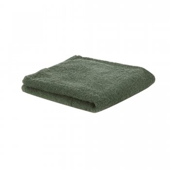 Misc Deep Dye Towels Pewter Dozen