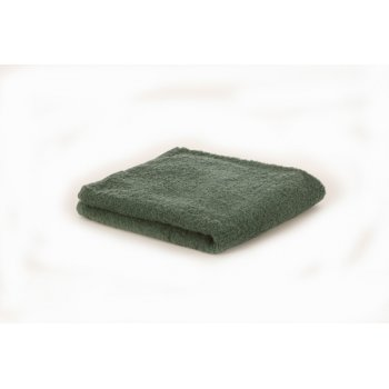Misc Essential Bath Sheet Bottle Green