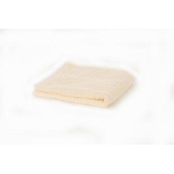 Misc Essential Bath Sheet Cream