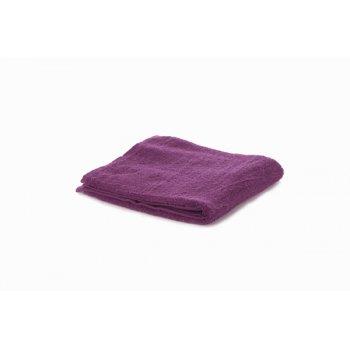 Misc Essential Bath Towel Blackberry