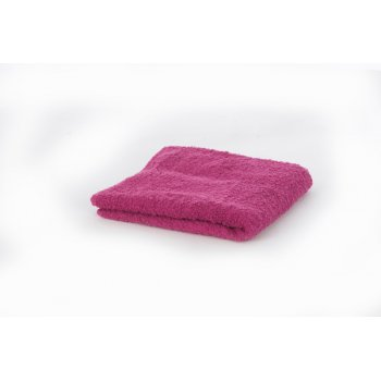 Misc Essential Bath Towel Raspberry