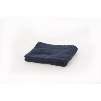 Misc Essential Hand Towel Navy