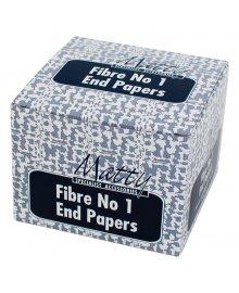 Fibre No.1 End Papers