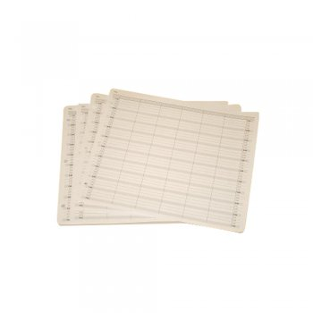Misc Loose Leaf Refill 6 Columns