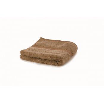 Misc Luxury Hand Towel Mocha