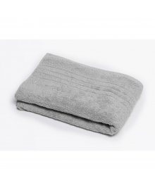 Pastel Towels Moongrey Dozen