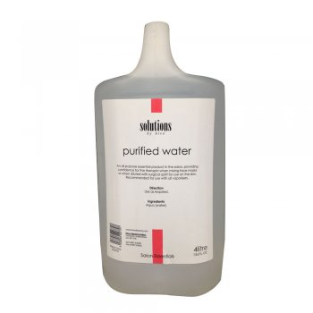 Misc Purified Water 5 Litre