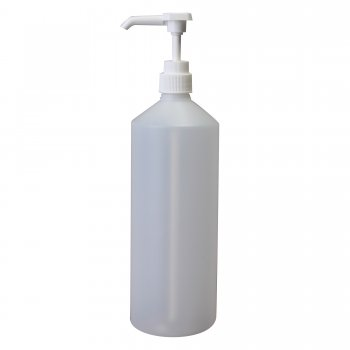 Misc Shampi Shampoo Pump Dispenser 1 Litre