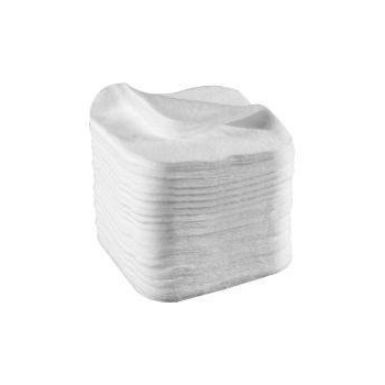 Misc Square Cotton Pads x 4000