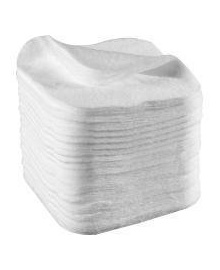 Square Cotton Pads x 4000
