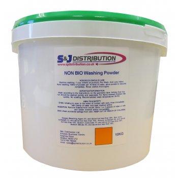 Misc Washing Powder 10kg Non-Bio Bucket