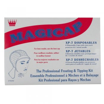 Misc XP7 Disposable Magicap x 4