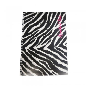 Misc Zebra Appointment Book A5 4 Columns