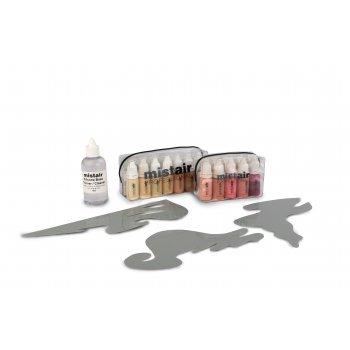 Mistair Makeup Starter Pack