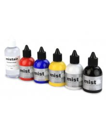 MistFX Aqua Body Paint Starter Pack