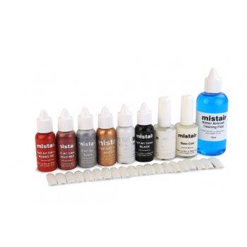 Mistair Nail Art Starter Pack