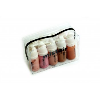 Mistair Professional Blusher Pack