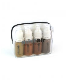 Mistair Professional Brow Pack
