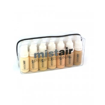 Mistair Professional Foundation Pack