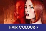 Professional Hair Colour | Dennis Williams