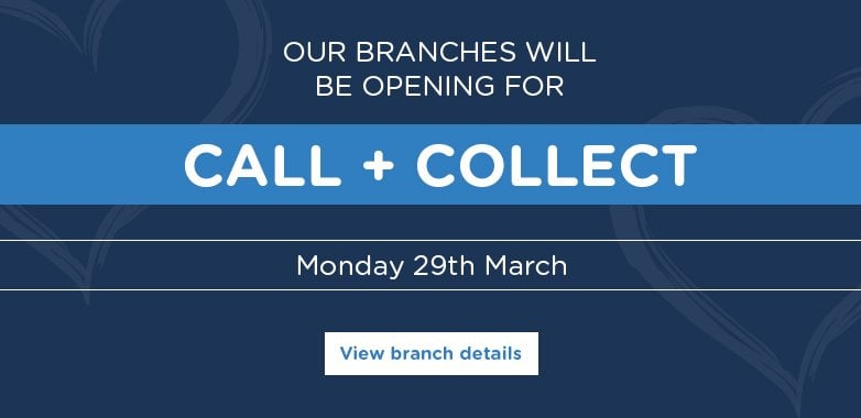 Branch CALL + COLLECT