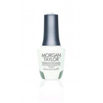 Morgan Taylor All White Now Polish