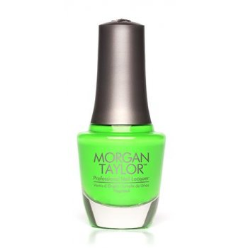 Morgan Taylor Go for the Glow Polish 15ml