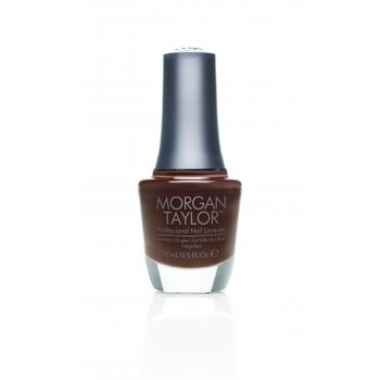 Morgan Taylor Latte Please Polish