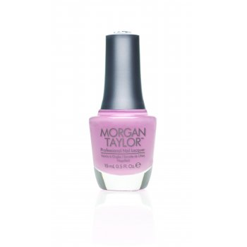 Morgan Taylor Luxe Be A Lady Polish