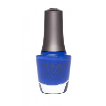 Morgan Taylor Making Waves Polish 15ml