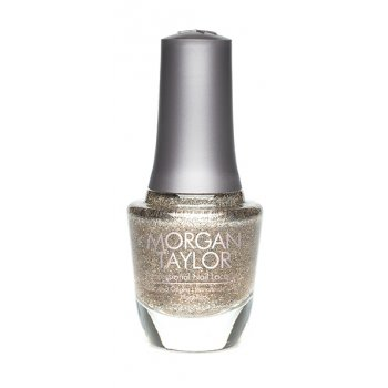 Morgan Taylor MT Where's My Crown Polish
