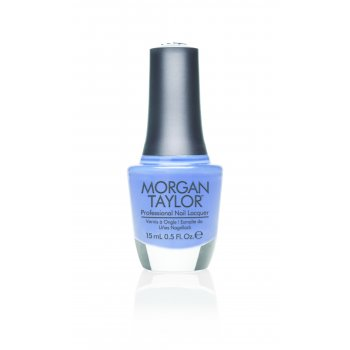 Morgan Taylor Nautically Inclined Polish