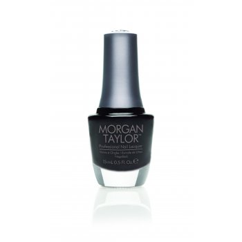Morgan Taylor Night Owl Polish