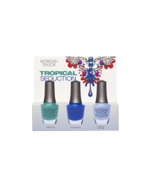 Tropical Seduction Trio Pack Nail Polish