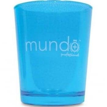Mundo Disinfection Jar Blue Small