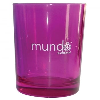 Mundo Disinfection Jar Pink Large