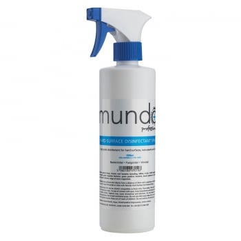 Mundo Surface Spray 500ml