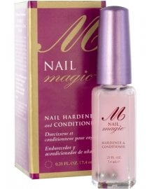 Nail Treatment and Conditioner